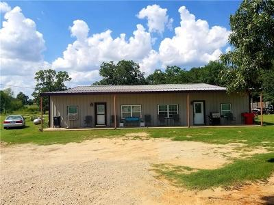 Canton Single Family Home For Sale: 12808 Hwy 19 Highway