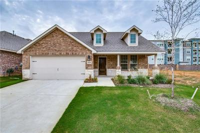 Little Elm Residential Lease For Lease: 2424 Dolostone Drive