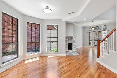 Addison Single Family Home For Sale: 17013 Windward Lane