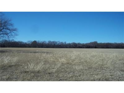 Weatherford Farm & Ranch For Sale: 0000 Sabathney