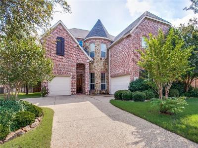 Sachse Single Family Home For Sale: 7510 Keith Lane