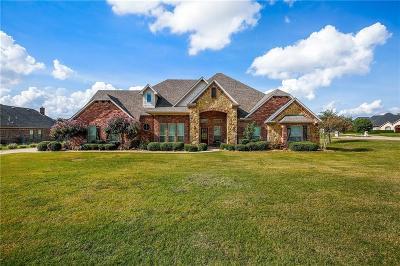Cedar Hill Single Family Home For Sale: 2511 Garrett Court