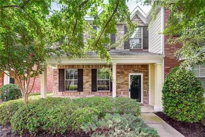 Bedford Residential Lease For Lease: 3214 Bedford Road