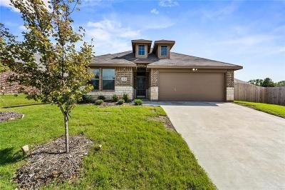 Dallas TX Single Family Home For Sale: $206,900