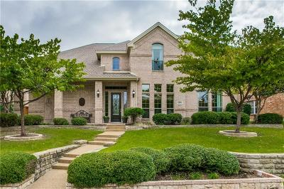 Plano Single Family Home For Sale: 2244 New College Lane