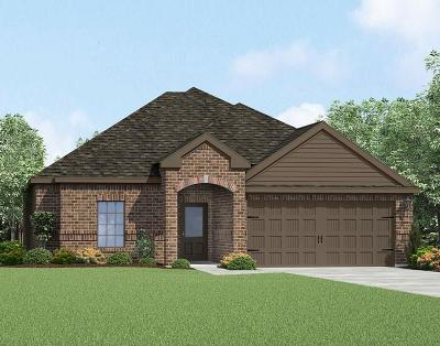 Crowley Single Family Home For Sale: 1435 Conley Lane