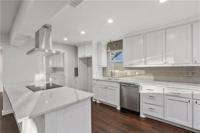 Richardson Single Family Home For Sale: 1123 La Mesa Drive