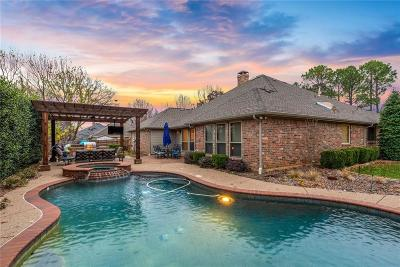 Colleyville Single Family Home For Sale: 5409 Coventry Place