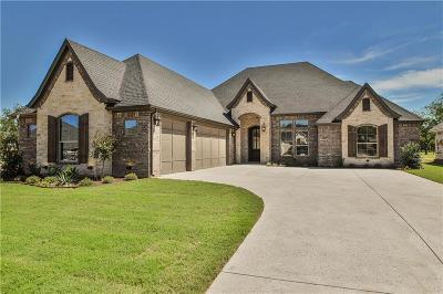 Granbury Single Family Home For Sale: 6307 Weatherby Road