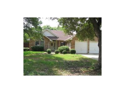 Grapevine Residential Lease For Lease: 1901 Wood Meadow Drive