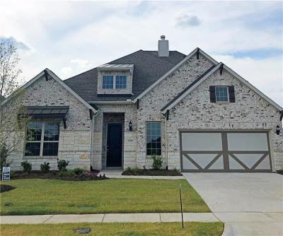 Forney Single Family Home For Sale: 1256 Lawnview Drive