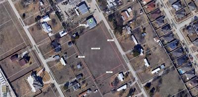 Arlington Residential Lots & Land For Sale: 7005 Mitchell Parkway