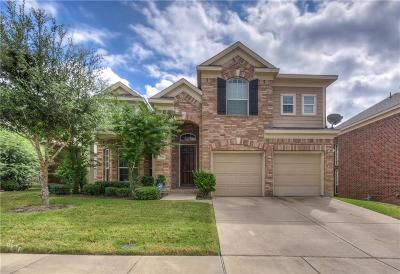 Sachse Single Family Home For Sale: 4120 Mane Drive