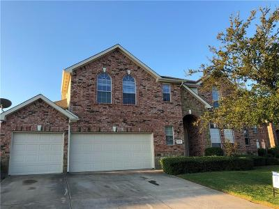 Little Elm Residential Lease For Lease: 3018 Sundance Drive