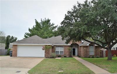 Waco Single Family Home For Sale: 71 Wisteria Street