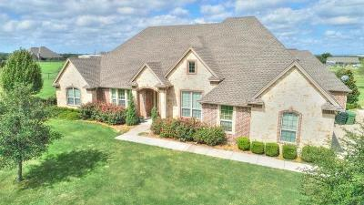 Aledo Single Family Home For Sale: 117 Ranch Hand Lane