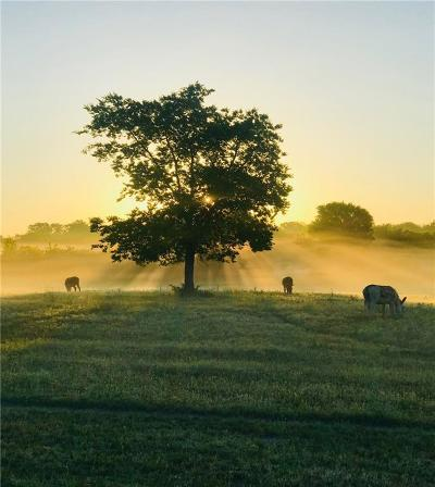 New Hope Farm & Ranch For Sale: 2500 County Road 1084