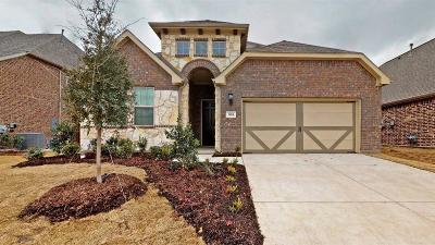 Forney Single Family Home For Sale: 969 Canterbury Lane