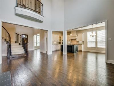 Lewisville Residential Lease For Lease: 1200 Damsel Grey Trail