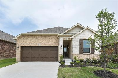 Frisco Single Family Home For Sale: 8092 Rabbit Drive