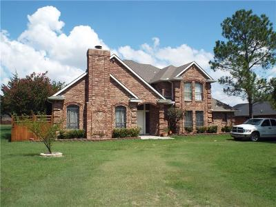 Desoto Single Family Home For Sale: 1121 Reedsport Place
