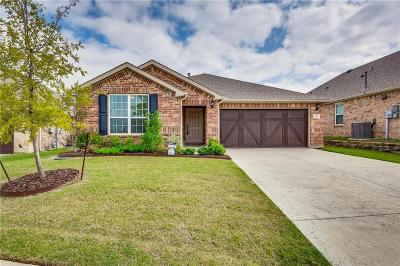 Lewisville Single Family Home For Sale: 211 Thornberry Drive