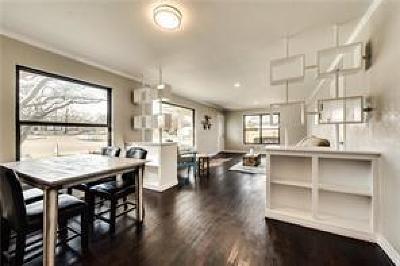 Single Family Home For Sale: 2828 S Polk