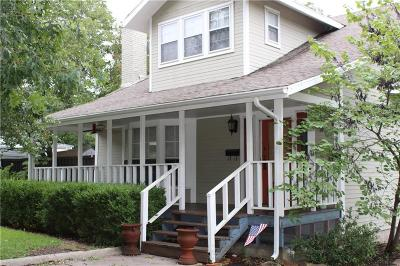 Farmersville Single Family Home For Sale: 302 Orange Street