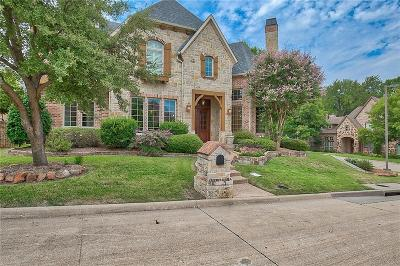 Mckinney  Residential Lease For Lease: 2109 Valcour Bay