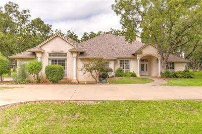 Granbury Single Family Home For Sale: 6008 Nutcracker Drive