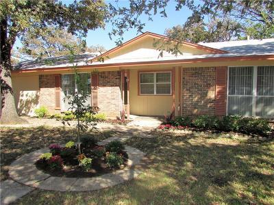 Bedford Single Family Home For Sale: 41 Regents Park