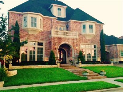 Cedar Hill Single Family Home For Sale: 734 Shenandoah Drive