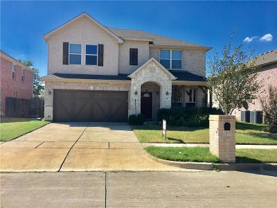 Euless Residential Lease For Lease: 403 Darlene Trail