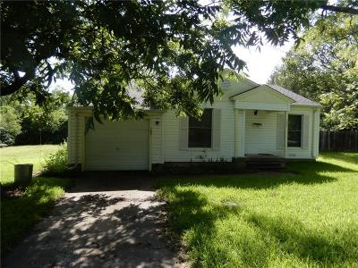 Rockwall, Fate, Heath, Mclendon Chisholm Single Family Home For Sale: 702 Parks Avenue