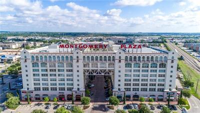 Fort Worth Condo For Sale: 2600 W 7th Street #1627