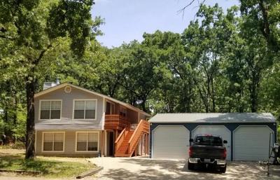 Gun Barrel City Single Family Home For Sale: 116 Oak Haven Drive