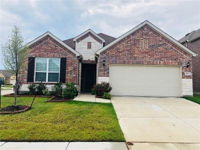 Little Elm Residential Lease For Lease: 432 Windward Drive
