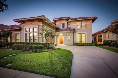 Irving Single Family Home For Sale: 6858 Sonoma