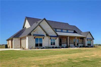 Godley Single Family Home For Sale: 7805 Timber Ledge