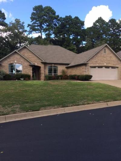 Tyler Single Family Home For Sale: 5519 Andover Drive
