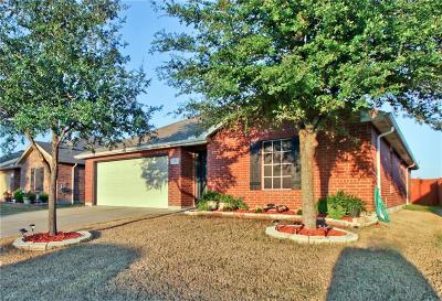 Lavon Single Family Home For Sale: 574 Lincoln Avenue