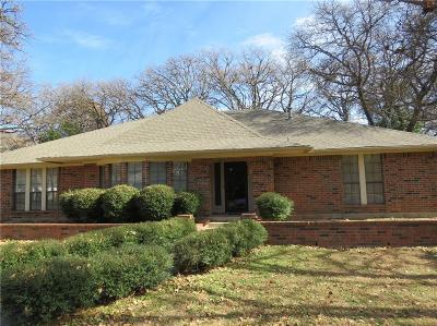 Grapevine Residential Lease For Lease: 3542 Hightimber Drive