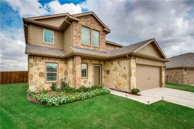 Rockwall, Fate, Heath, Mclendon Chisholm Single Family Home For Sale: 1133 Decker Drive