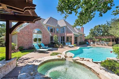 Colleyville Single Family Home For Sale: 2002 Caspian Lane