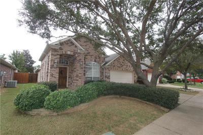 Flower Mound Residential Lease For Lease: 4005 Amador Court