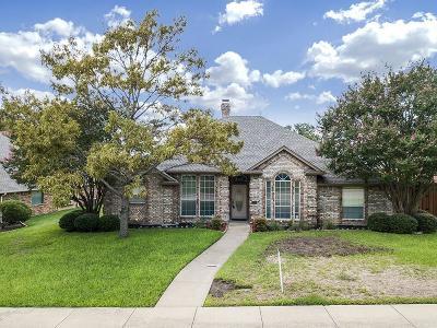 Rockwall Single Family Home For Sale: 115 Highview Lane
