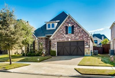 Frisco Single Family Home For Sale: 12732 Hollister Drive