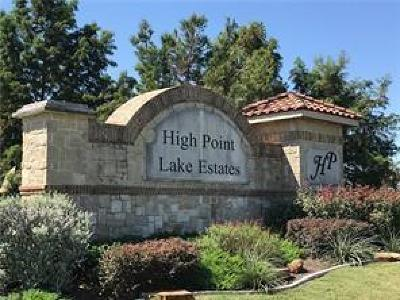 Rockwall, Royse City, Fate, Heath, Mclendon Chisholm Residential Lots & Land For Sale: 1465 Windpointe Drive