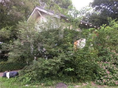 Forney Single Family Home Active Option Contract: 311 Border Street