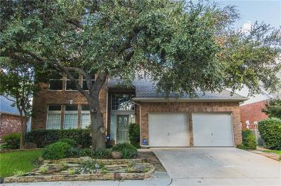 Addison Single Family Home For Sale: 14664 Wayside Court